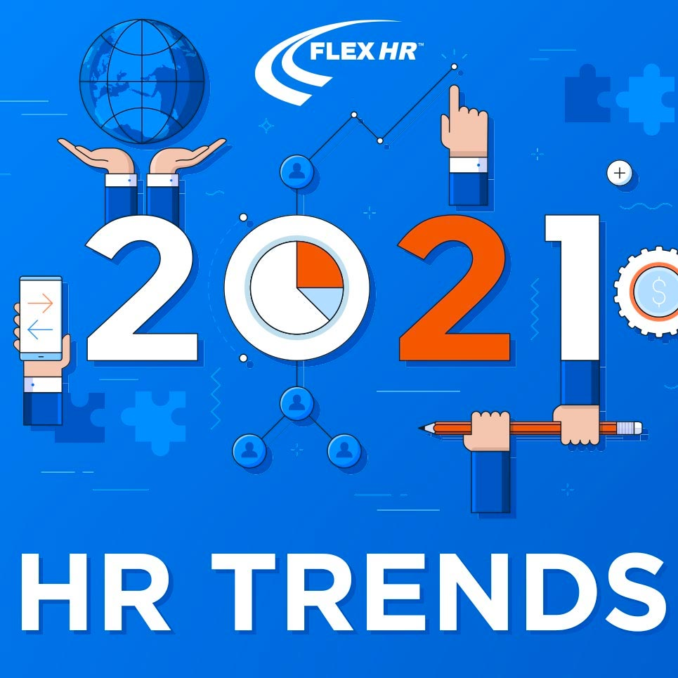 HR Trends and Strategies for 2021