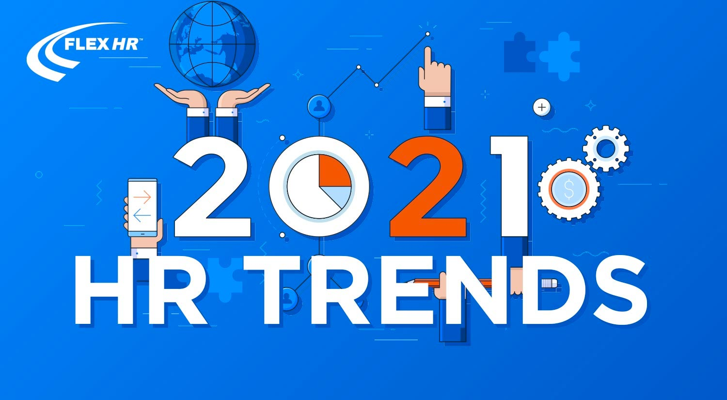 Top 7 HR Trends for 2021