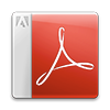 ACR App file document icon