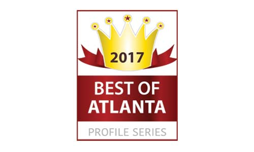 best of Atlanta profile series logo