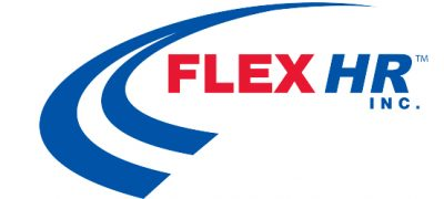 FlexHR Human Resources Management Logo