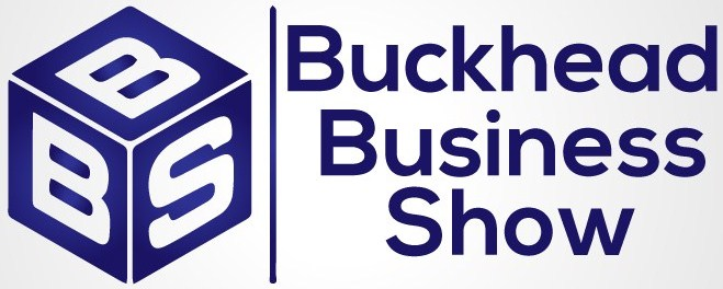 Buckhead Business Radio Show Logo