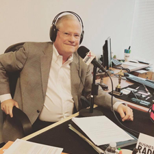 Jim Cichanski on Atlanta Business Radio X