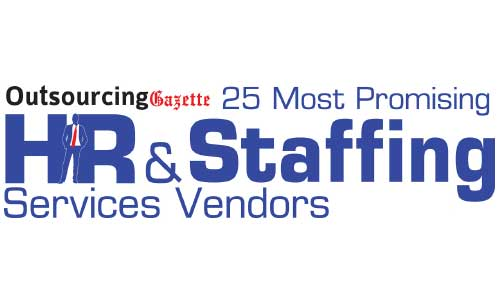 Outsourcing-Gazette HR Staffing Services Logo