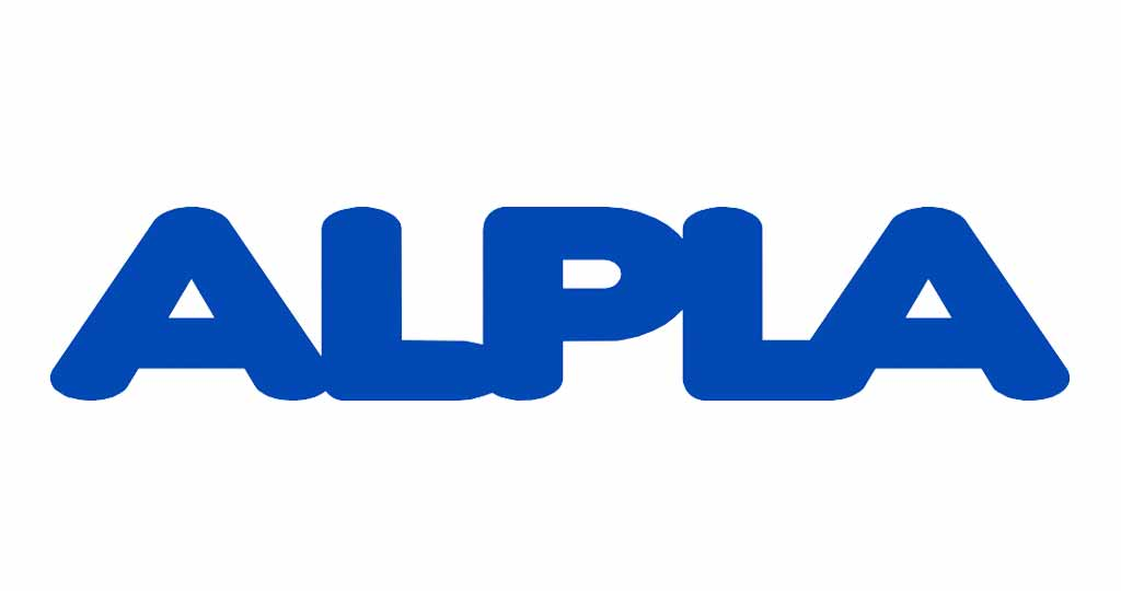 ALPLA Solutions Logo