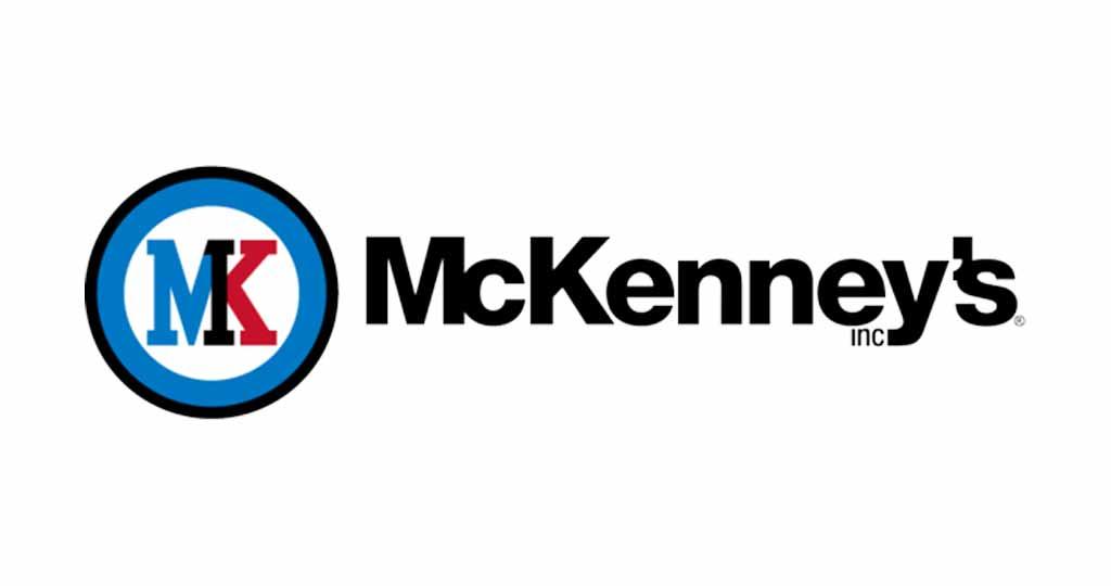 McKenney's Logo