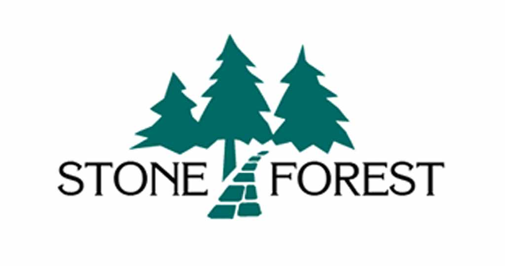 Stone Forest Materials Logo