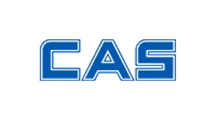 CAS Systems of America, Inc., Atlanta, GA logo