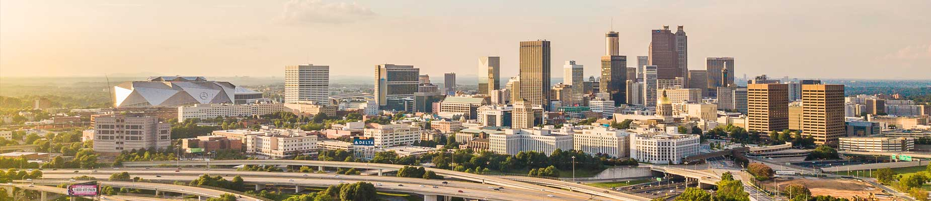Atlanta Georgia Human Resources Outsourcing Skyline
