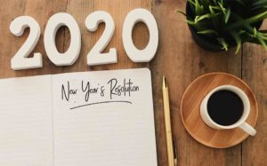 2020 New Years Resolutions for HR Executives in Atlanta