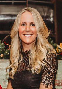 Jennifer Bryant Flex HR SVP