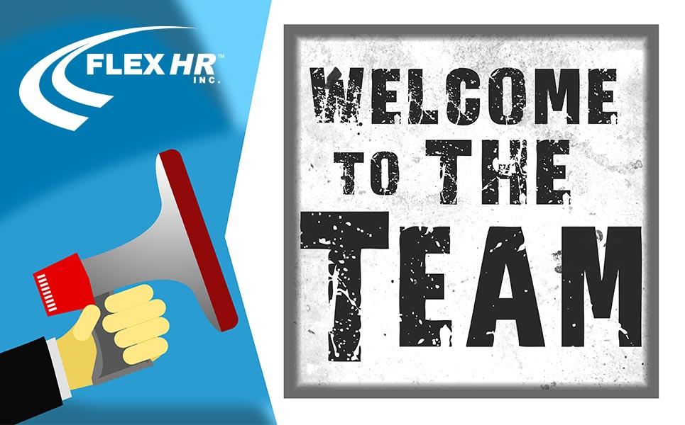 Welcome to Flex HR Team Human Resources