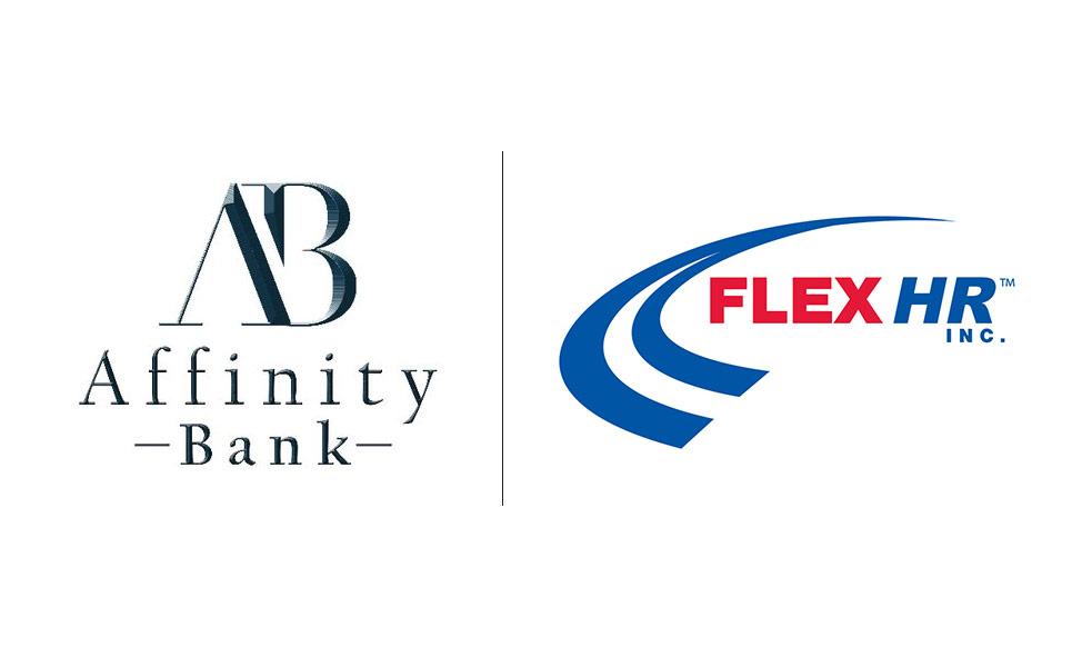 Flex HR Affinity Bank partners in merger