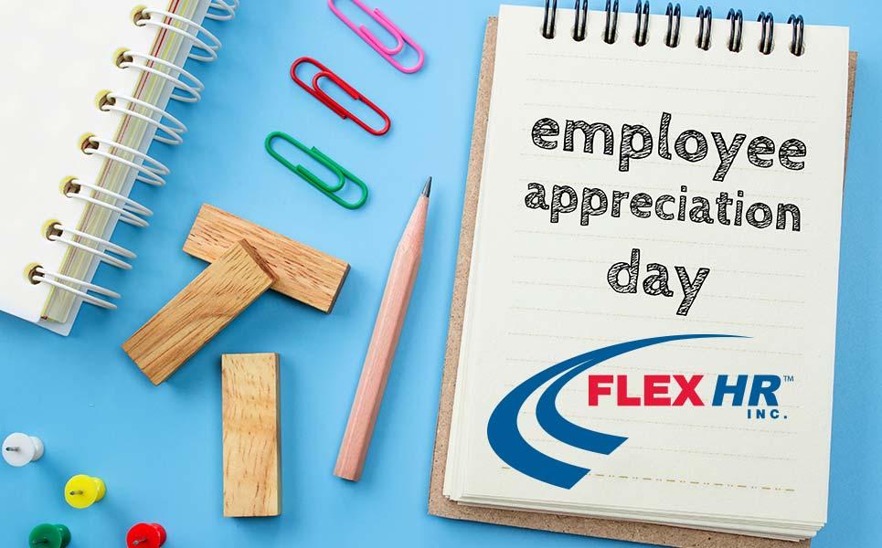 Employee Appreciation Day Atlanta GA United States