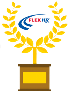 Johns Creek Awards FlexHR Best HR Firm 2019
