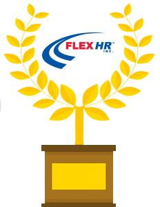 Johns Creek Awards FlexHR Best HR Firm 2019
