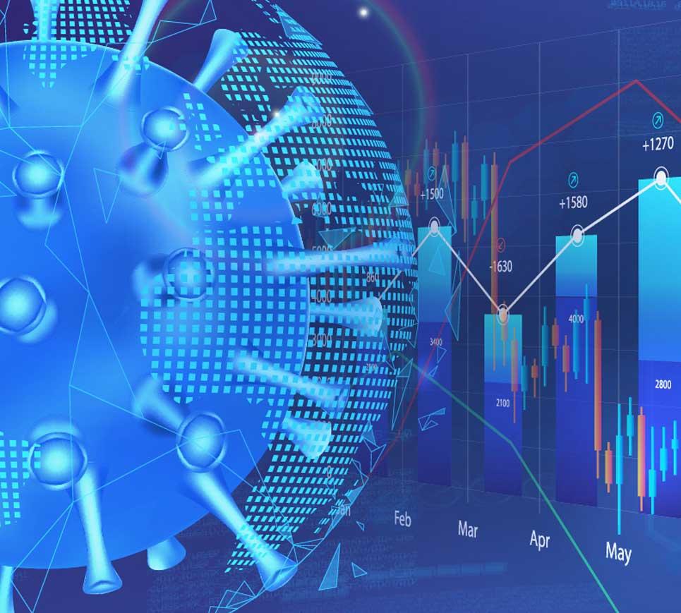Top 5 Covid 19 HR Business Topics