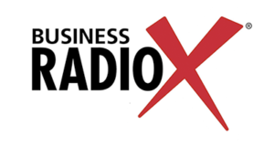 Business Radio X Logo Atlanta