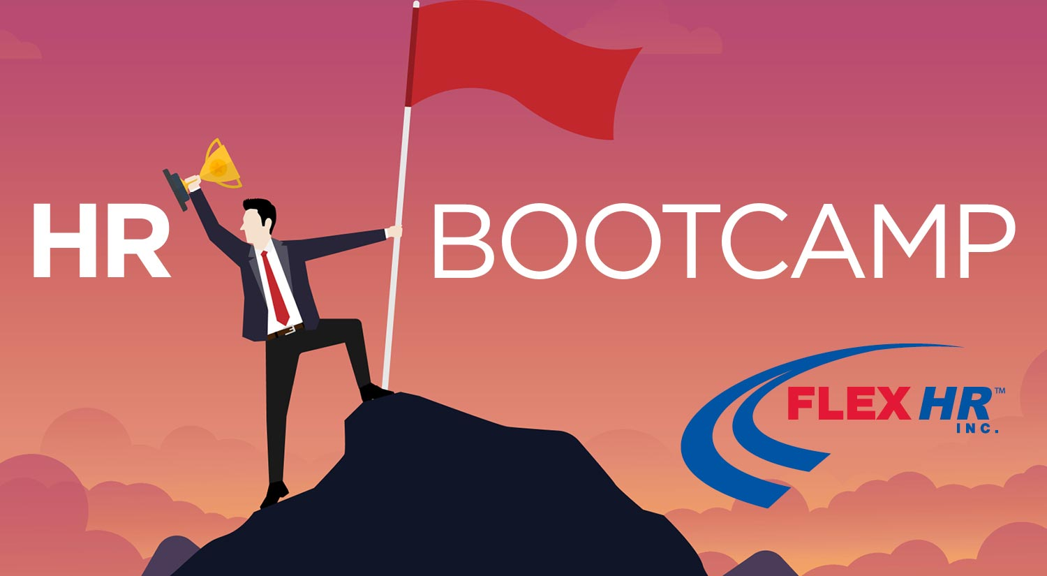 Flex HR Consulting Business Bootcamp
