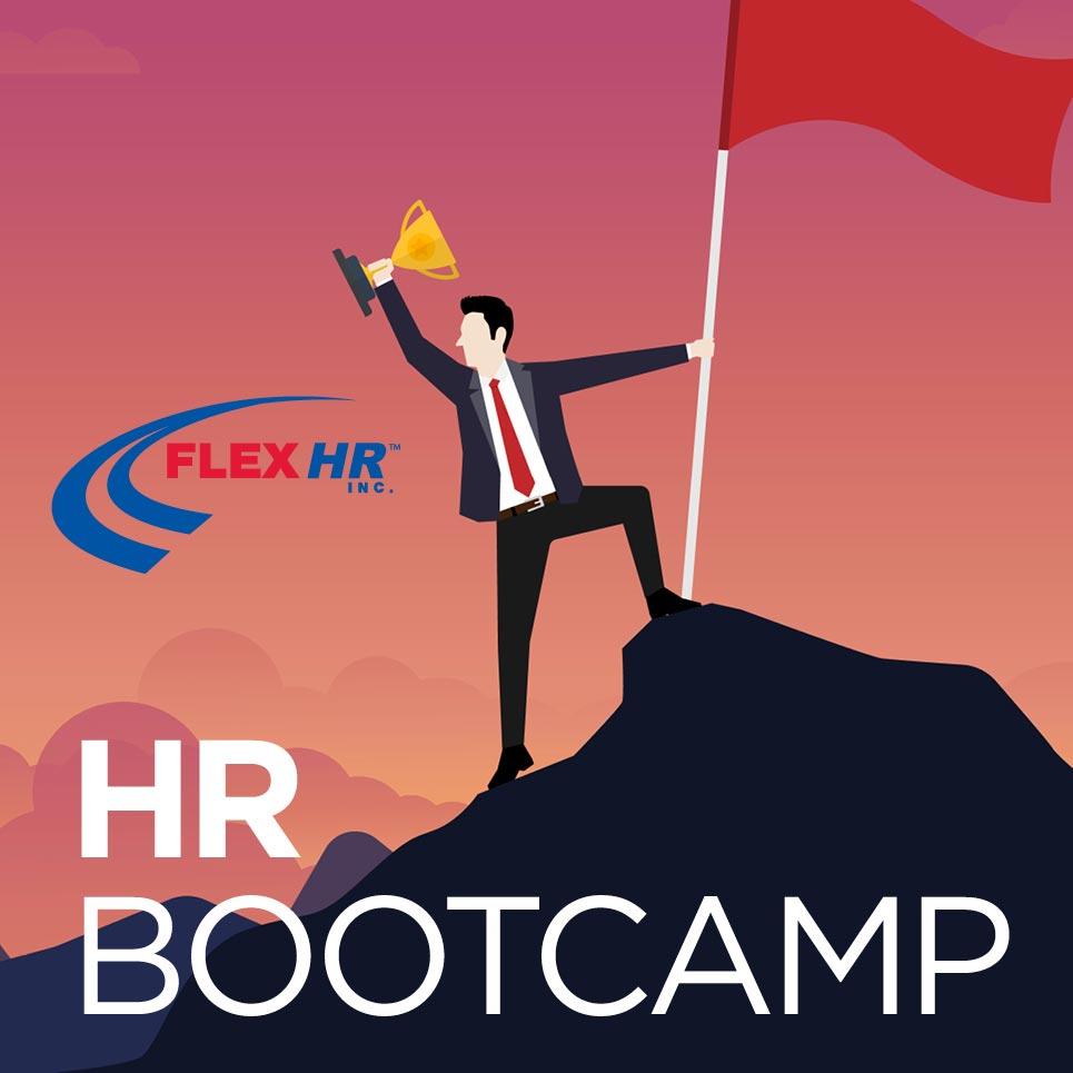 Flex HR Outsourcing Atlanta Business Bootcamp