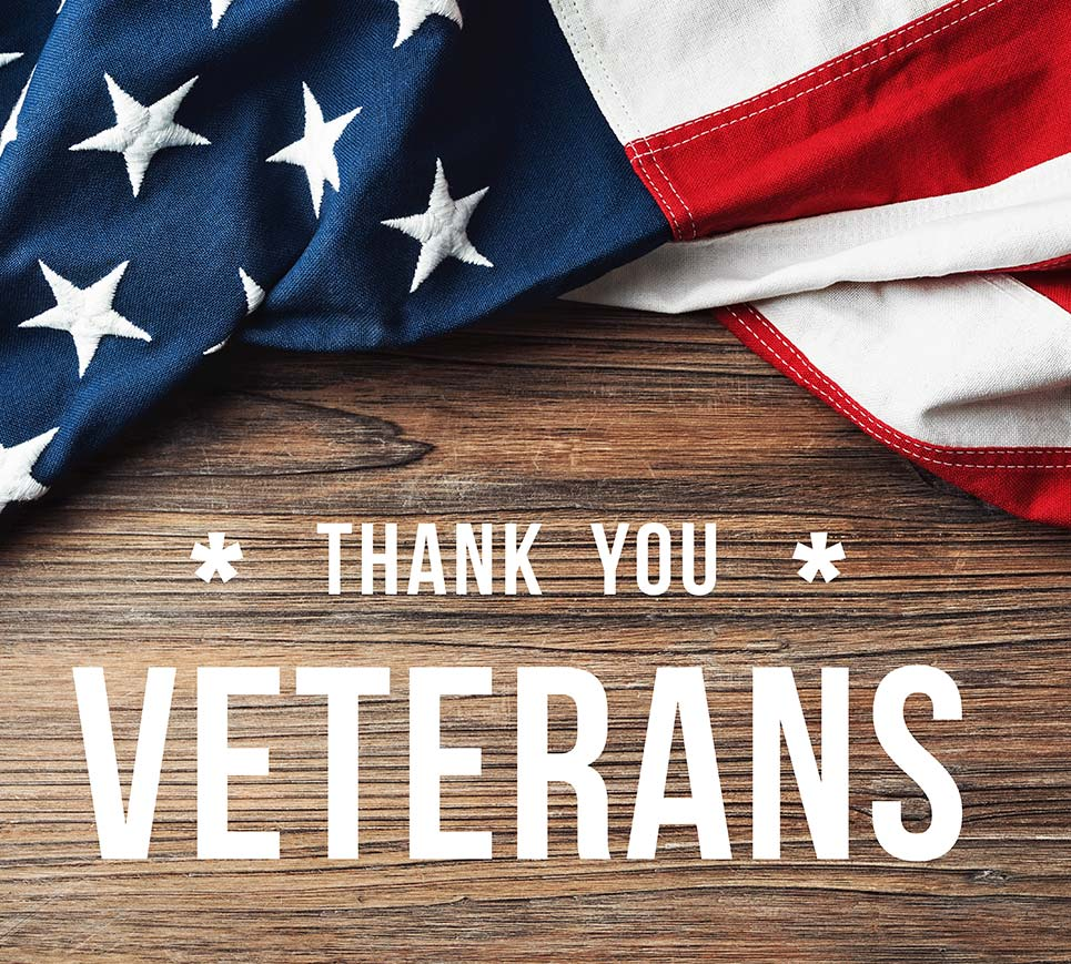 6 Ways Businesses Can Honor Veteran's Day