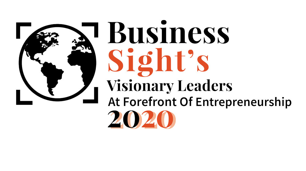 Business Sight Magazine 2020 Entrepreneurship Logo