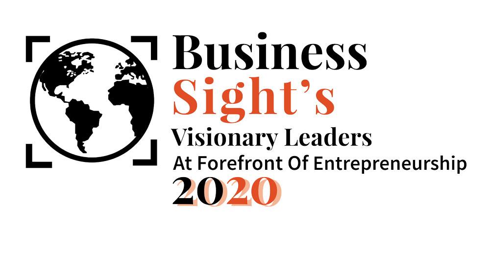 Business Sight Magazine 2020 Entrepreneurship Logo
