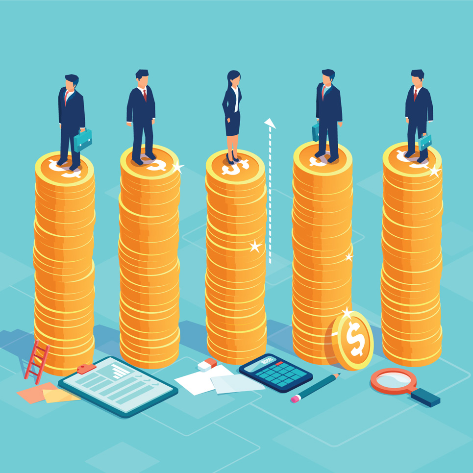 Creating Desirable Employee Compensation Plans