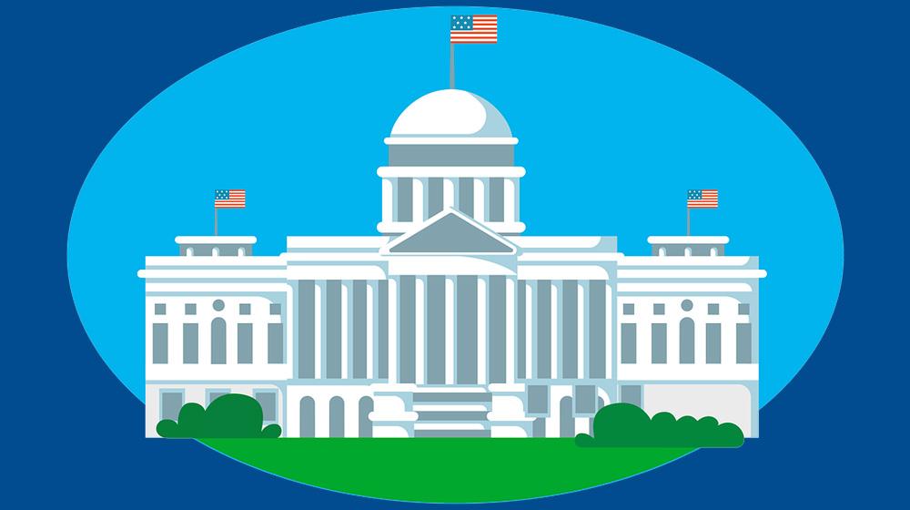 New Labor Laws Biden Administration Capital Hill