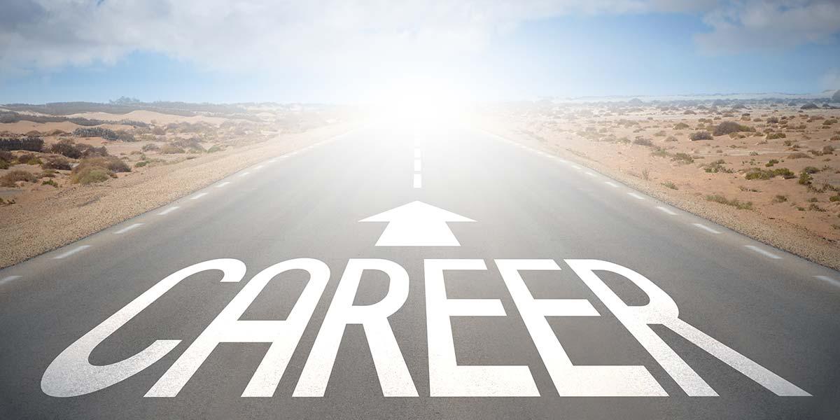 Corporate Career Success