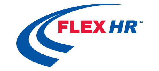 Flex HR Human Resources Logo