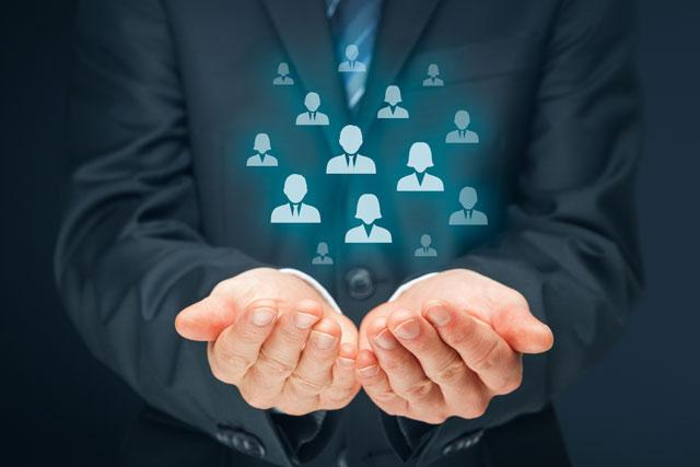 ASO HR Administrative Services Organization