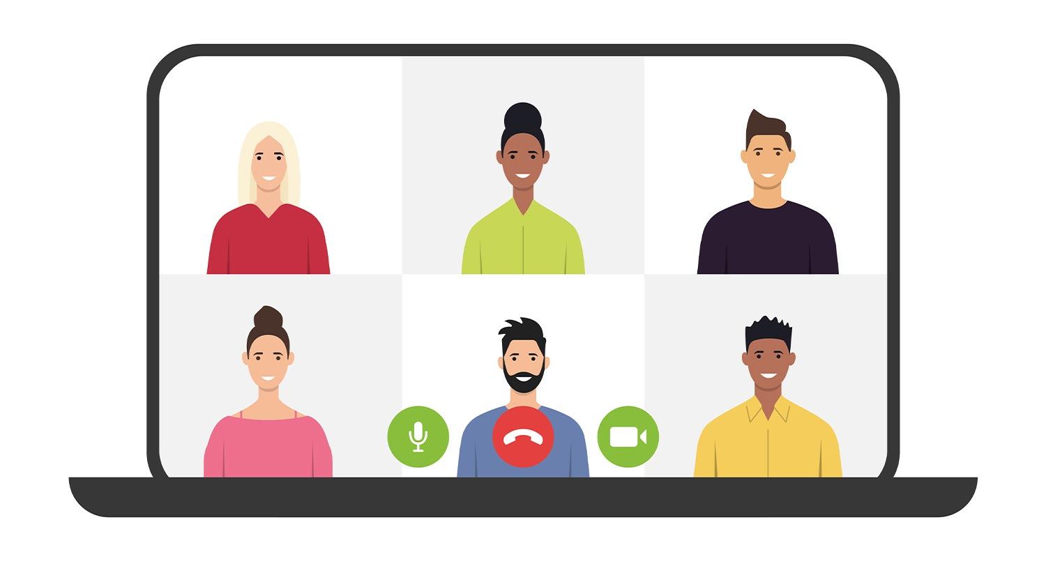 2021 Work from home & diversity trends in the HR workplace