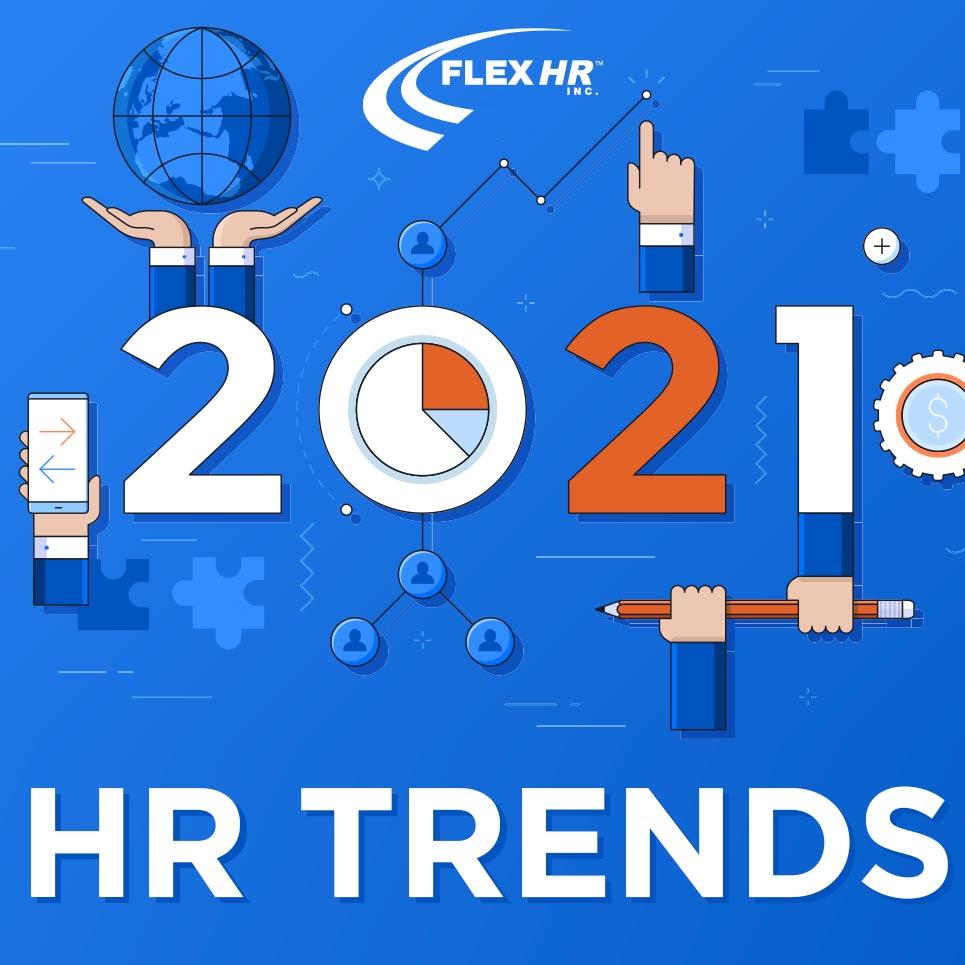 HR Trends 2021
