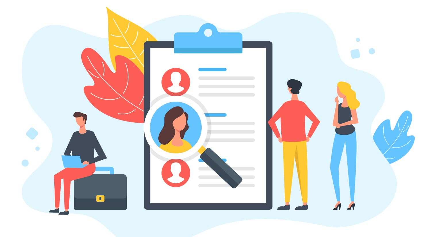 Hiring and Training Employees Trends in 2021