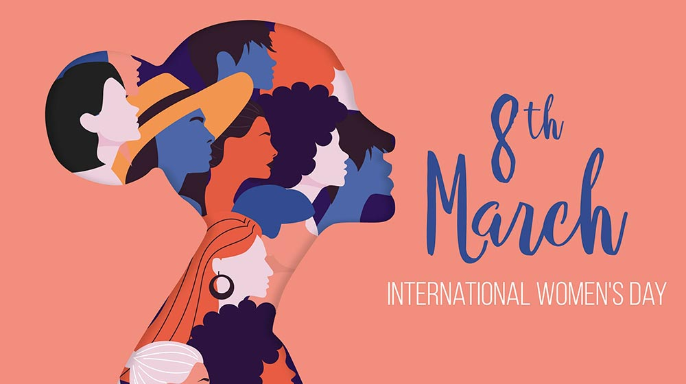 International Womens Day Human Resources