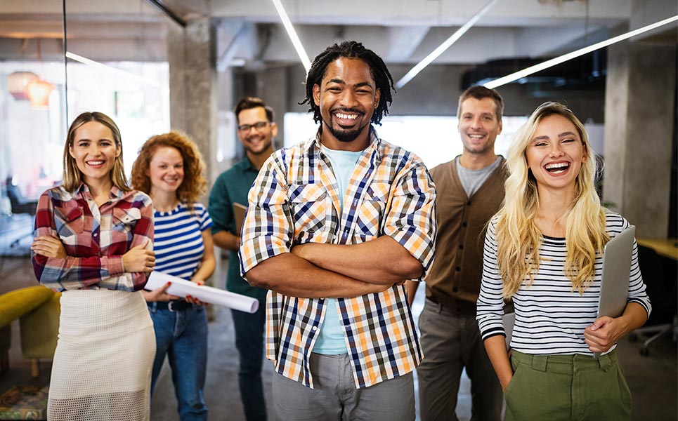 Keeping Employees Happy Human Resources