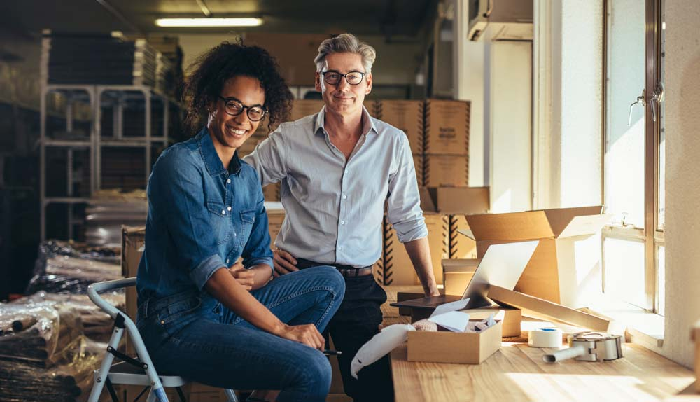 Best Small Business Owner Atlanta