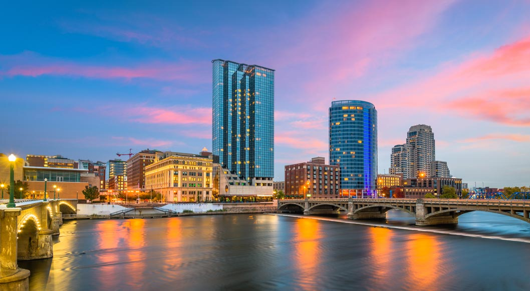 Grand Rapids MI HR Outsourcing & Consulting Management Company