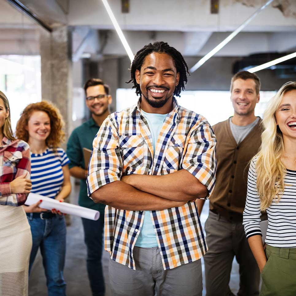 HR Recruiting in a post covid world