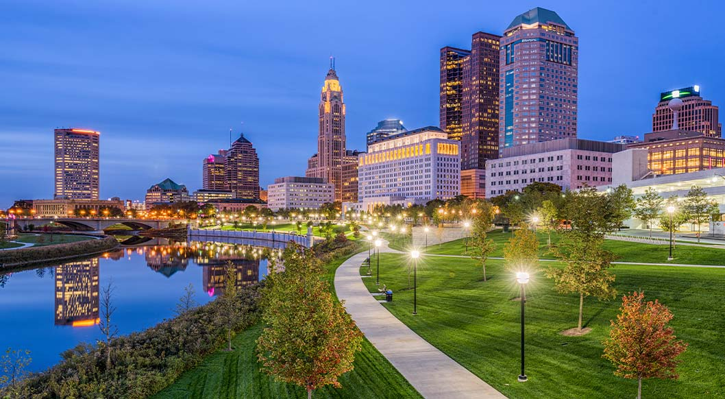 Columbus OH Human Resources Consulting and Outsourcing