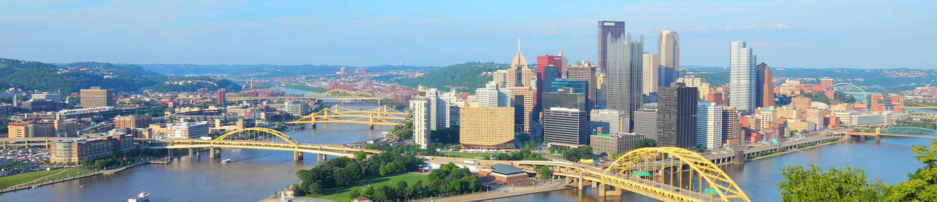 Pittsburgh, PA Human Resources Consulting and Outsourcing