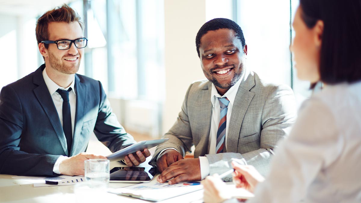 5 Questions Hiring Managers Love to Hear