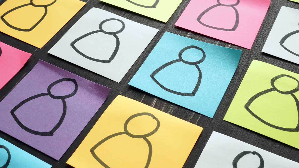 Diversity Equity Inclusion in the workplace HR
