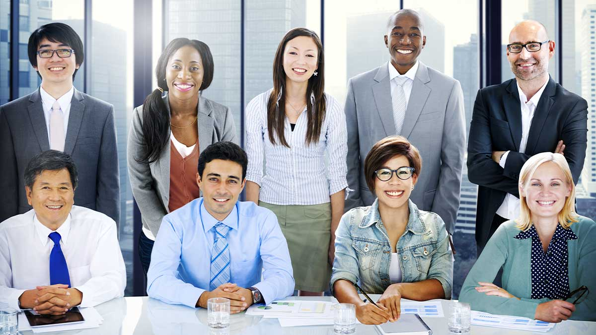 Diversity Equity Inclusion in the workplace