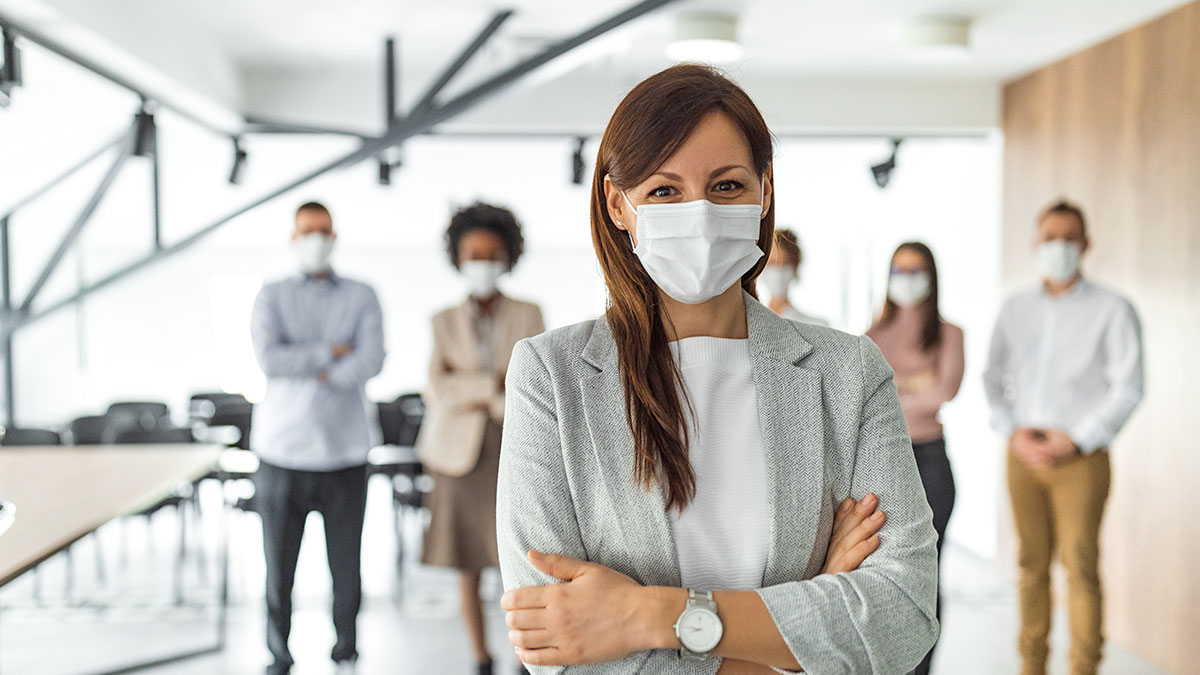 Employees Returning to Work Post Pandemic