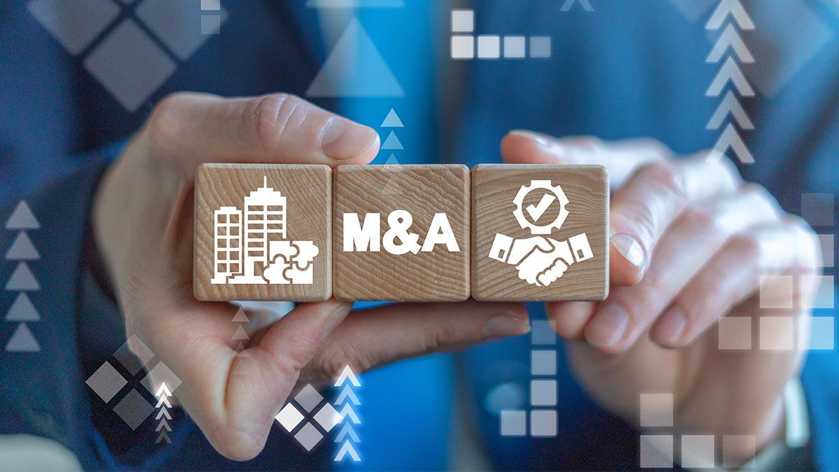 HR Mergers & Acquisitions