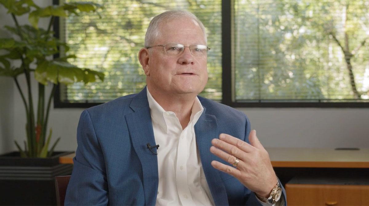 Jim Cichanski Discusses the Future of HR